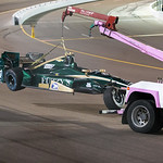 Day Two of the IndyCar